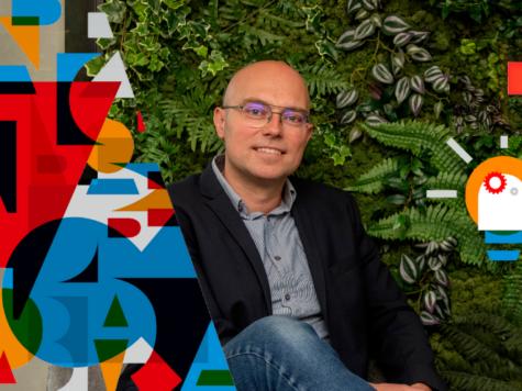 1,5 meter samenleving zien als een kans | Maarten van der Vaart en Cristian Brander | Tausch brand sensations