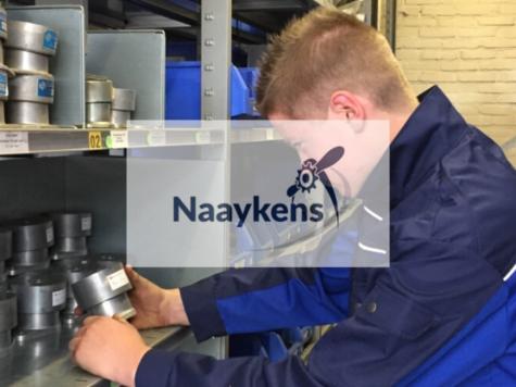 Naaykens