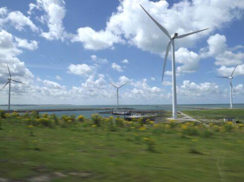 Klimaatveranderingen vragen om dialoog en samenwerking in Zeeland