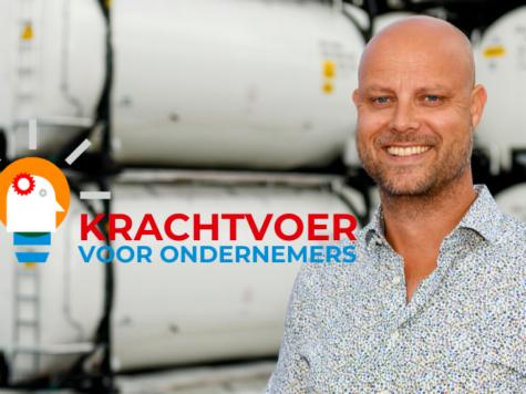 Ik voel mij verantwoordelijk voor 120 gezinnen | Lars de Wit | Eigenaar Frans de Wit International B.V.