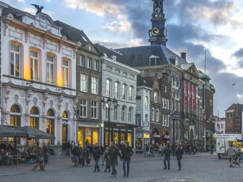 's-Hertogenbosch in 2030 door de ogen van ondernemers
