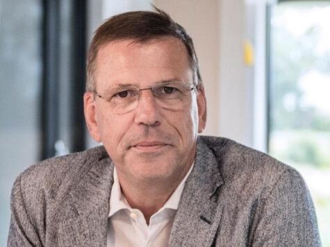 Eric de Ruijsscher benoemd tot nieuwe voorzitter VNO-NCW Zeeland