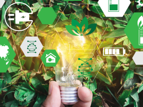 Denktank Milieu en duurzaamheid Noordoost-Brabant