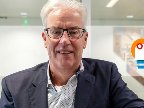 'Van werkplek naar ontmoetingsplek'| Luc Severijnen | Woonstichting 'thuis