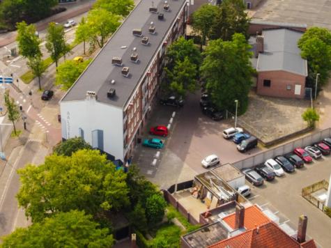 VNO-NCW Eindhoven vraagt om een hardheidsclausule in de Zero-emissieplannen van de gemeente
