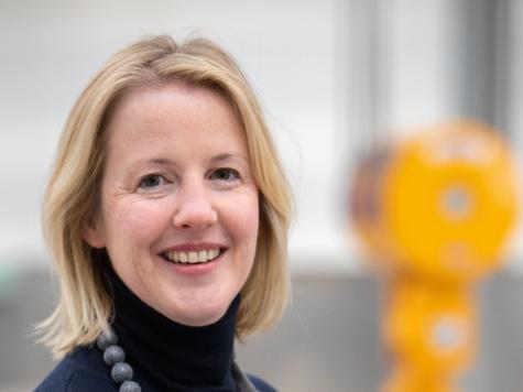 Natasja Leijser nieuwe voorzitter VNO-NCW Midden-Brabant
