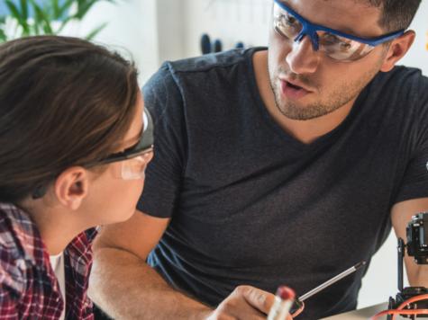 Zeeuwse werkgever in de techniek: neem je verantwoordelijkheid richting het onderwijs