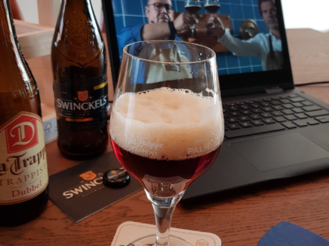 Terugblik online bierproeverij Royal Swinkels Family Brewers