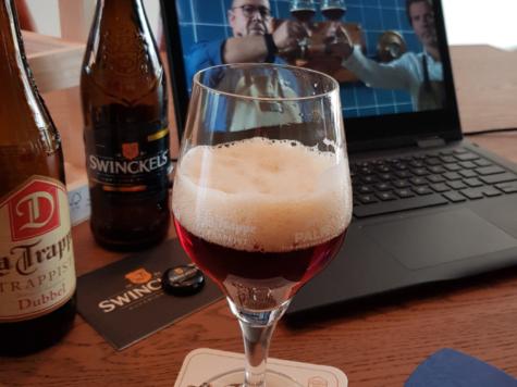 Terugblik online bierproeverij Royal Swinkels Family Brewers