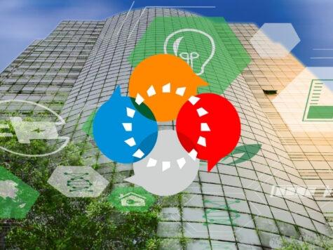 Eerste digitale netwerksessie van de Community Duurzaamheid – Terugblik