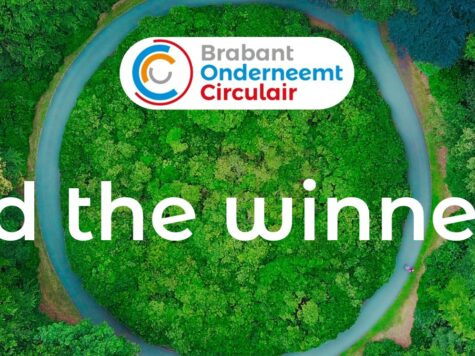 Chainable wint Brabantse Circulaire Innovatie Top 20