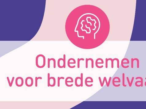 VNO-NCW en MKB kiezen voor nieuw Rijnlands model met brede welvaart als kompas