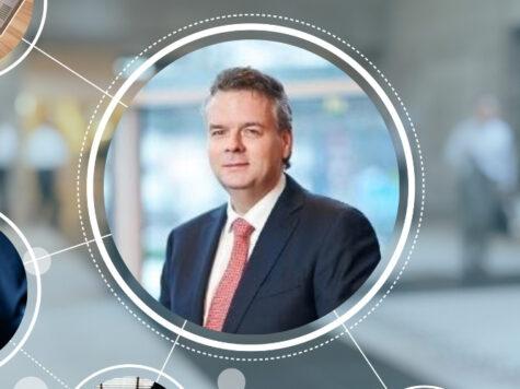 Andries Hofman (ASML) nieuw bestuurslid VNO-NCW Eindhoven