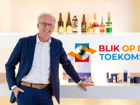 Henk Nota, directeur Vrijdag Premium Printing: 'Inspiratie om harder op de trommel te slaan'