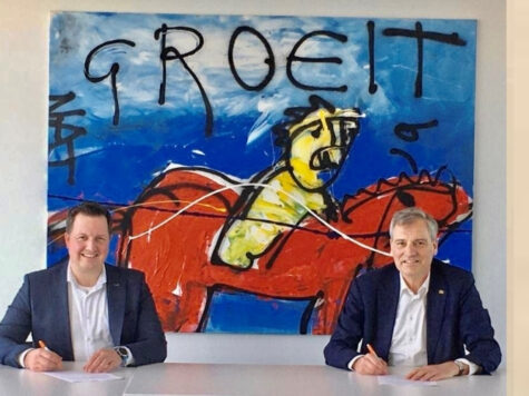 VNO-NCW Brabant Zeeland en Jong Management verlengen samenwerking