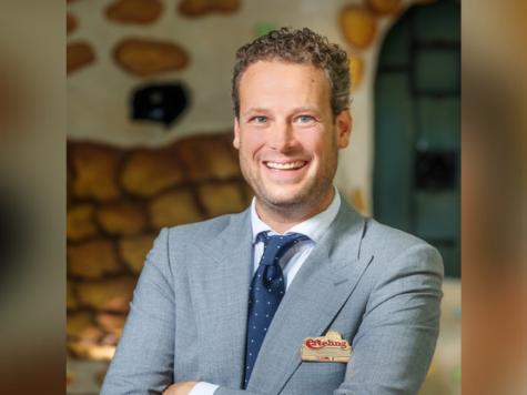 'De unieke combinatie van leisure aanbieders in Midden-Brabant maakt mij enorm trots! – Koen Sanders, Efteling