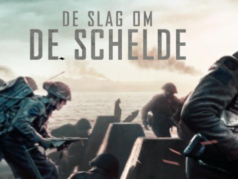 Terugblik Filmbezoek Slag om de Schelde