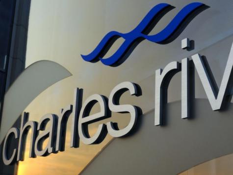 Bedrijfsbezoek Charles River
