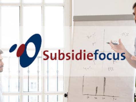 Personeelssubsidies 2021: een overzicht | Subsidiefocus