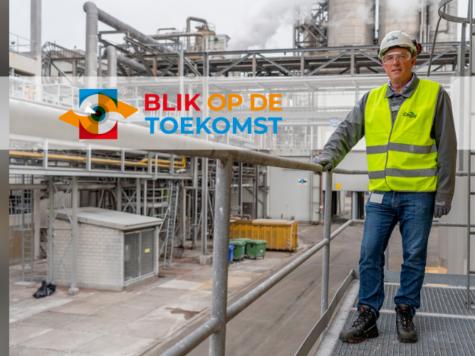 'Krimp accepteren en doorgaan'| Leon Kalle | Cargill Sas van Gent