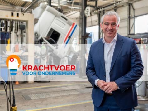 'Wij geven geen gouden horloge, maar een opleidingsbudget' | Thomas Martin | Van Tilburg – Bastianen Groep
