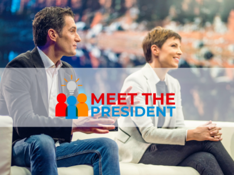 VNO-NCW Brabant Zeeland lanceert Meet the President inspiratiesessies