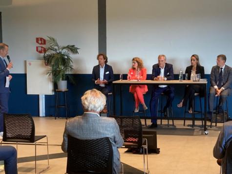 De impact van een beleidsarme Miljoenennota op Brabant en Zeeland