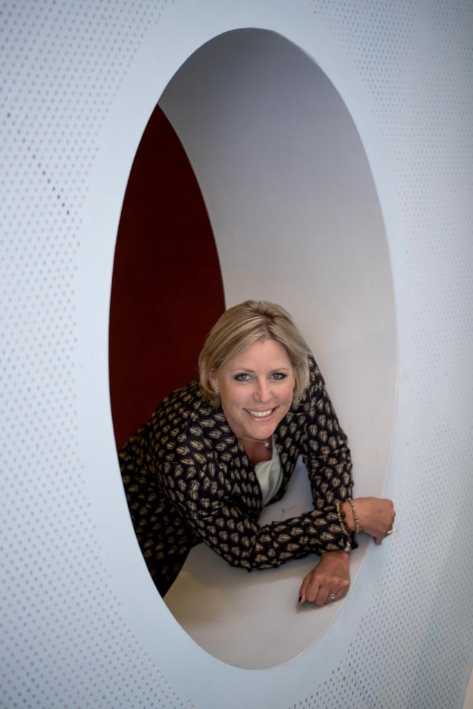 Topvrouwen: In gesprek met Rianne Letschert, rector magnificus en Topvrouw van het jaar 2019